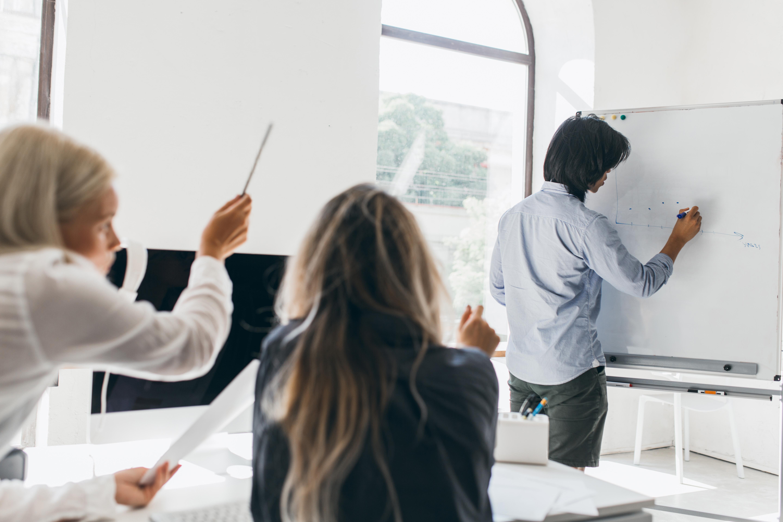 Coaching sur le développement personnel