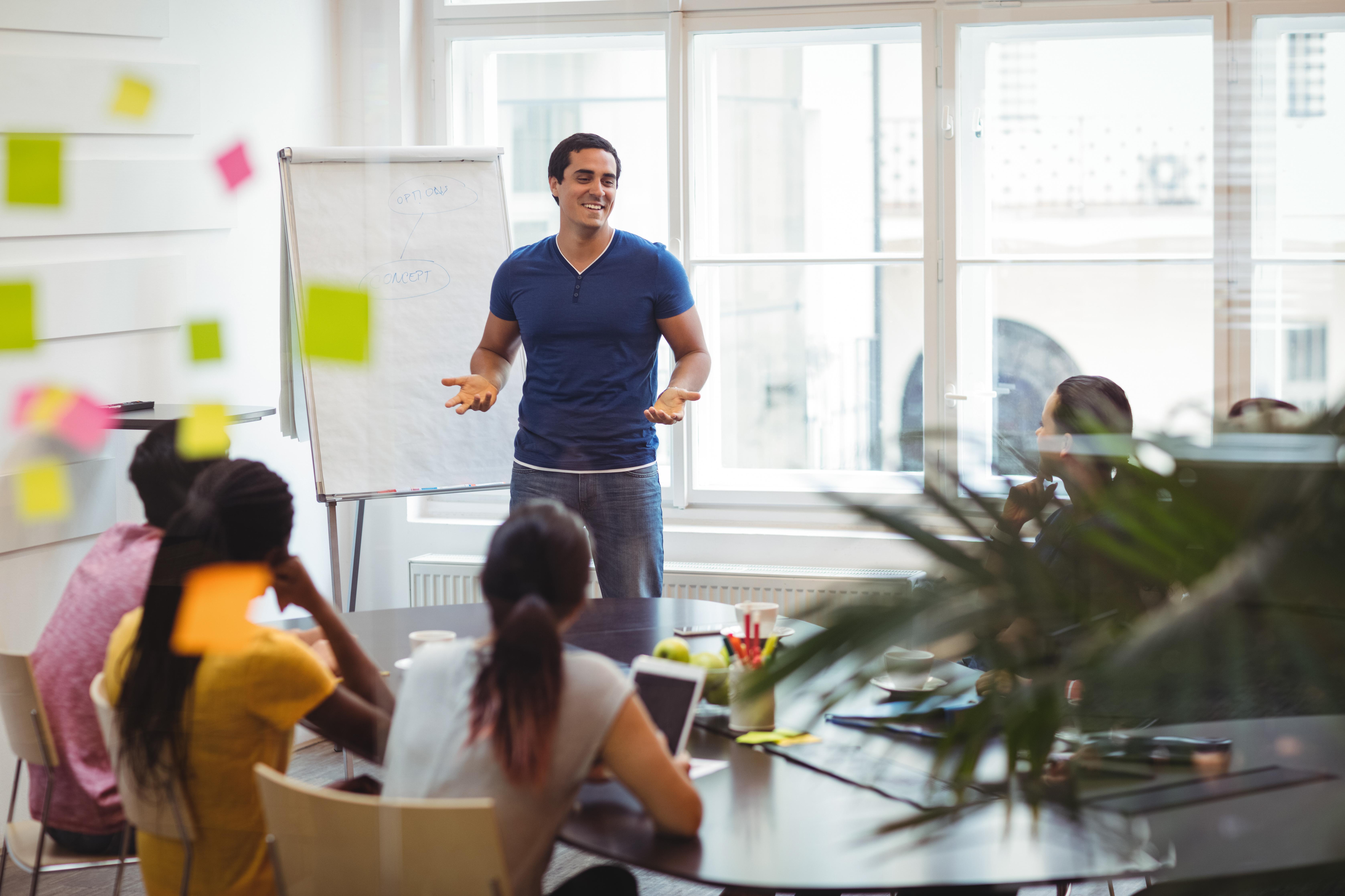 Coaching de dirigeants d'entreprises