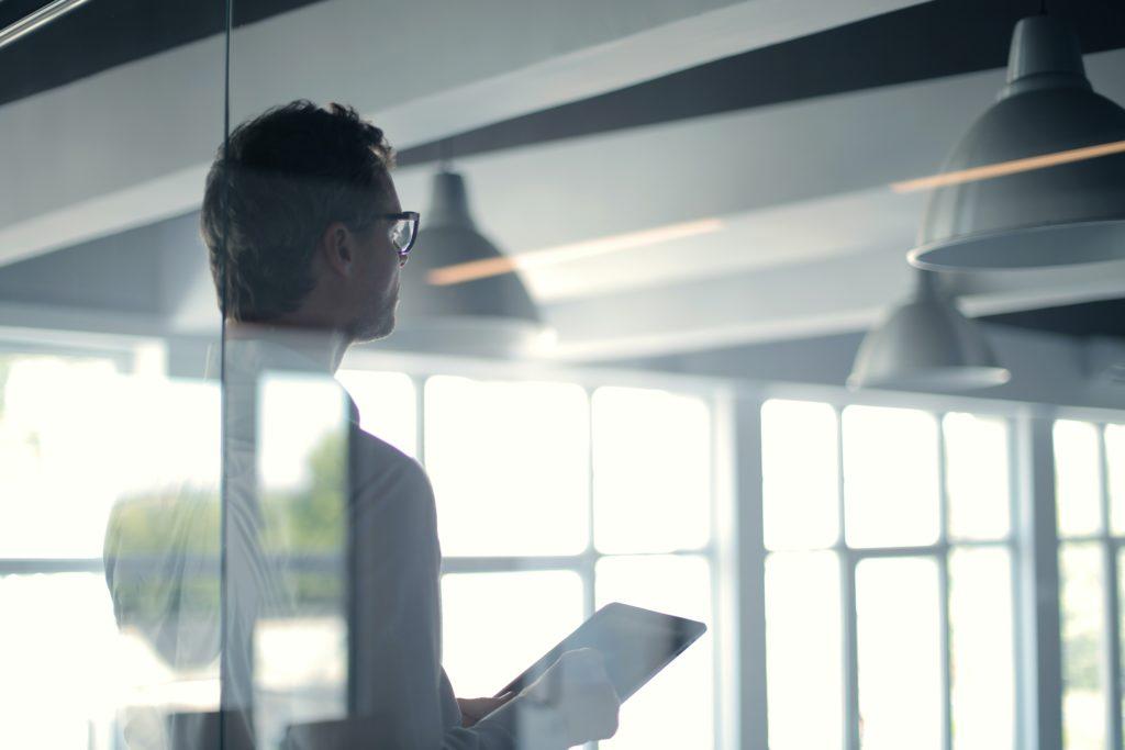 Dirigeant d'entreprise et coaching professionnel